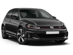 VOLKSWAGEN GOLF HATCHBACK (2017) 2.0 TSI 245 GTI Performance 5dr 2018