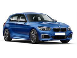 BMW 1 SERIES HATCHBACK SPECIAL EDITION (2017) M140i Shadow Edition 5dr Step Auto 2017.5