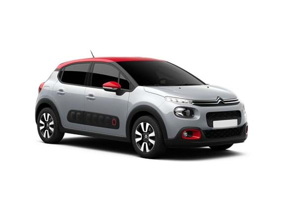 1 2 puretech 82 feel nav edition 5dr citroen c3 hatchback. Black Bedroom Furniture Sets. Home Design Ideas