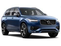 VOLVO XC90 DIESEL ESTATE [2015] 2.0 D5 PowerPulse Momentum 5dr AWD Geartronic [2019]