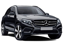 MERCEDES-BENZ GLC ESTATE SPECIAL EDITION GLC 250 4Matic Urban Edition 5dr 9G-Tronic