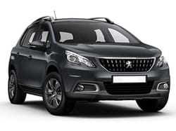 PEUGEOT 2008 ESTATE (2016) 1.2 PureTech Allure Premium 5dr [Start Stop] 2019
