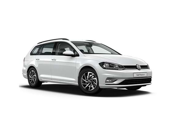 Volkswagen Golf Estate 1 5 Tsi Evo 150 Gt 5dr Lease Deals Synergy