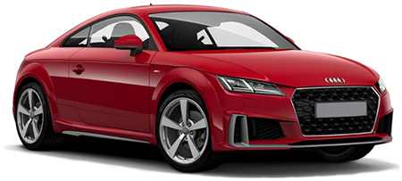 audi tt coupe lease deals synergy car leasing. Black Bedroom Furniture Sets. Home Design Ideas