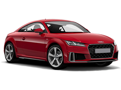 AUDI TT ROADSTER SPECIAL EDITIONS (2016) 1.8T FSI Black Edition 2dr S Tronic [Tech Pack] 2018 TT COUPE 40 TFSI S Line 2dr S Tronic [Tech Pack]