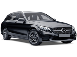 MERCEDES-BENZ C CLASS DIESEL ESTATE C300de AMG Line Edition 5dr 9G-Tronic