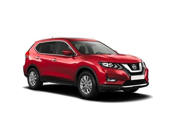 Nissan Murano Lease Deals >> 2 0 Dci Acenta 5dr 4wd Xtronic Nissan X Trail Suv Lease