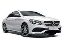 Mercedes-Benz CLA CLASS COUPE [2016] CLA 200 AMG Line Night Edition Plus 4dr [2019]