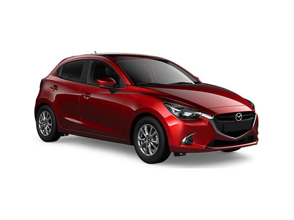 Mazda Lease Deals >> Mazda 2 Hatchback 1 5 Sport Nav Plus 5dr Lease Deals