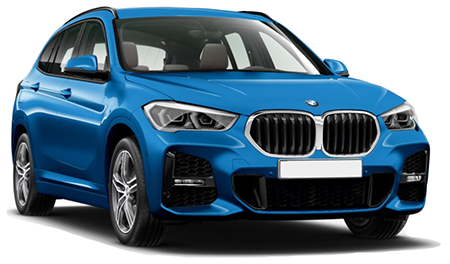 bmw x1 suv lease deals synergy car leasing. Black Bedroom Furniture Sets. Home Design Ideas
