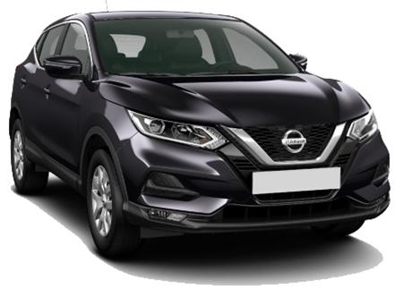 Nissan Lease Deals >> Nissan Qashqai Suv Lease Deals Synergy Car Leasing
