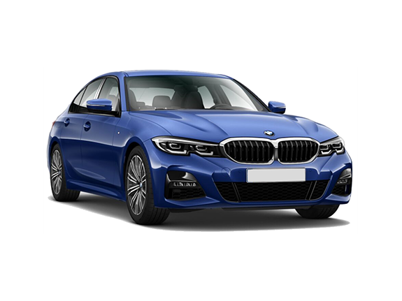Bmw 3 Series Saloon 318d Sport 4dr Lease Deals Synergy Car Leasing