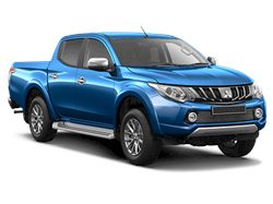 L200 DIESEL Double Cab DI-D 178 Barbarian 4WD
