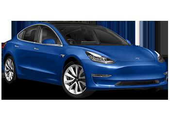 Tesla Model 3 Lease Deals | Synergy Car Leasing™