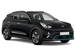 KIA E-NIRO ESTATE SPECIAL EDITIONS 150kW First Edition 64kWh 5dr Auto