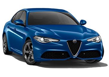 Alfa Romeo Lease >> Alfa Romeo Giulia