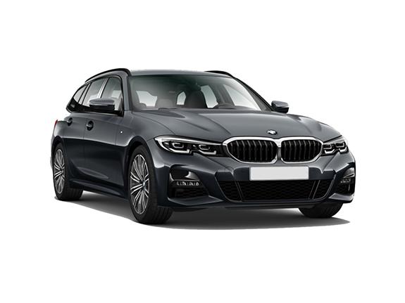 BMW 3-SERIES TOURING 320D-M-SPORT-5DR-STEP-AUTO Lease Deals