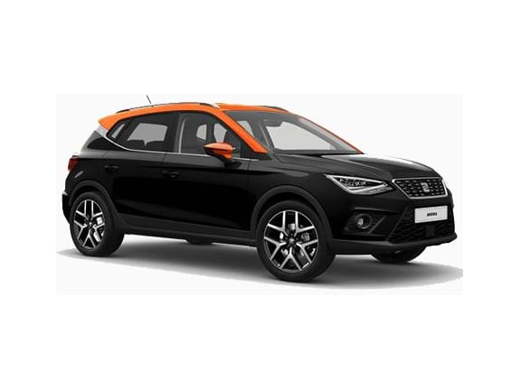 Peachy 1 5 Tsi Evo Fr Sport Ez 5Dr Seat Arona Suv Lease Deals Caraccident5 Cool Chair Designs And Ideas Caraccident5Info