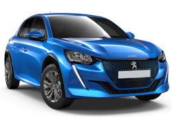 PEUGEOT E-208 ELECTRIC HATCHBACK 100kW Active 50kWh 5dr Auto