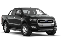 Ford Ranger Diesel Pick Up Pick Up Double Cab Wildtrak 3.2 EcoBlue 200