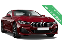 BMW 8 SERIES DIESEL COUPE [2018] 840d xDrive 2dr Auto [2019]