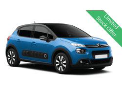 Citroen C3 Hatchback 1.2 PureTech 83 Flair Plus 5dr