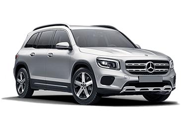 Mercedes Benz Glb Lease Deals | Synergy Car Leasing™