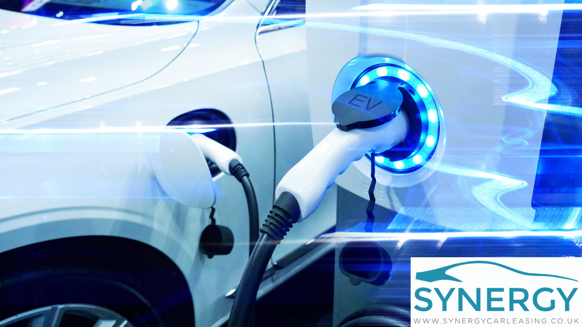75% of Synergy Leasing Customers Surveyed Consider Moving to an Electric or Hybrid Lease