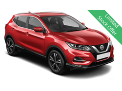Nissan Qashqai 1.3 DiG-T 160 N-Connecta [Glass Roof Pack] 5dr DCT [2018.5]