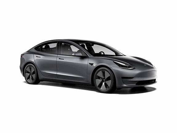 Tesla Model 3 Saloon Long Range AWD 4dr Auto Lease Deals ...