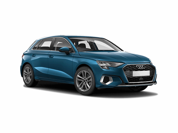 Audi A3 Sportback 35 Tfsi S Line 5dr S Tronic Lease Deals Synergy Car Leasing