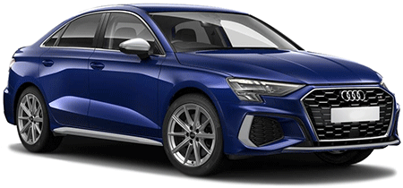 Audi A3 Saloon S3 Lease Deals & Personal Car Leasing ...