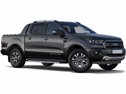 Ford Ranger Diesel Pick Up Pick Up Double Cab Wildtrak 2.0 EcoBlue 213