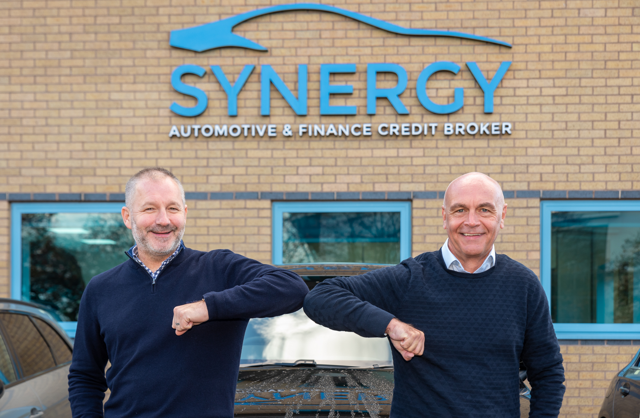 Chief Financial Officer Appointment at Synergy Car Leasing