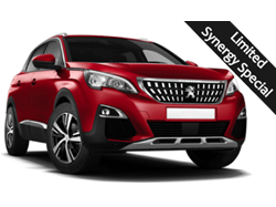 Peugeot 3008 Estate 1.2 PureTech Allure Premium 5dr EAT8