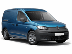 Volkswagen Caddy Cargo C20 Petrol 1.5 TSI 114PS Commerce Van